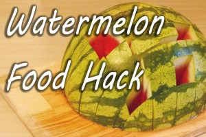 This Is How You Should Be Cutting Your Watermelon - TexasNepal News