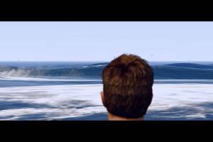 The Best Tribute To Paul Walker In GTA V - TexasNepal