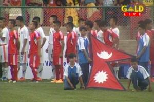 1st SAFF U19 Championship: Nepal U19 Vs Bhutan U19 LIVE! - TexasNepal