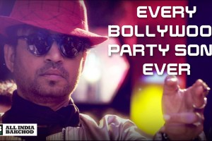 AIB : Every Bollywood Party Song feat. Irrfan - TexasNepal
