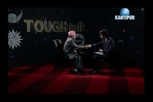 Tough Talk with Lalbabu Pandit - TexasNepal News