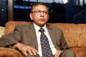 Indian Ambassador Rae Clarifies No Blockade But Short Supply To Nepal - TexasNepal News