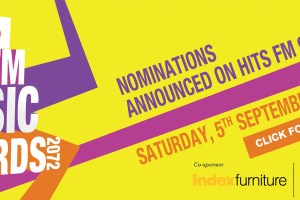 Nominees For Hero 19th Hits FM Music Awards Announced! - TexasNepal News