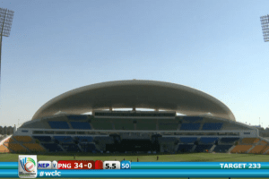 ICC World Cricket League, Nepal v PNG, Abu Dhabi LIVE! - TexasNepal News