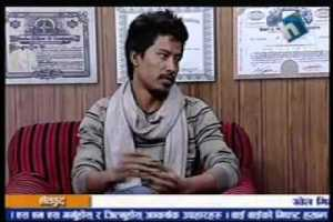 Dhamala Ko Hamala with Nischal Basnet - TexasNepal