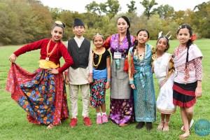 Walk for Nepal Dallas 2015 - TexasNepal Entertainment
