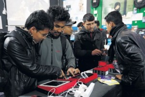 Subisu 22nd CAN Info-Tech '16 Filled With Numerous Product Launches, Discounts, and Offers - TexasNepal News