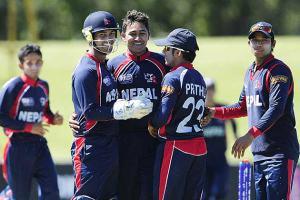 Nepal Beats New Zealand In Its ICC U-19 World Cup Opener - TexasNepal