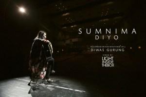 'Diyo' Sumnima Rai's Official Music video - TexasNepal