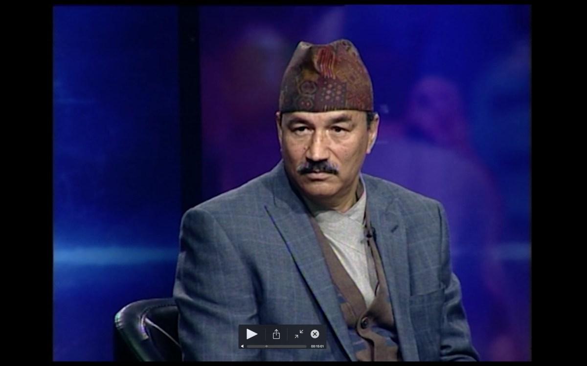 Sajha Sawal Episode 430 - सरकारको चार महिना