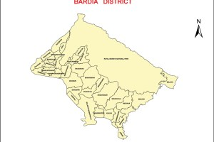 Heat Wave In Bardiya Sweep To Extremity - TexasNepal