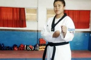 Wild Card Confirms Taekwondo Player Nisha Rawal's Rio Olympic Games Participation - TexasNepal News