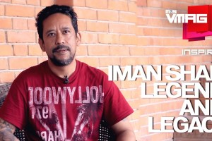 M&S Inspire: Iman Bikram Shah – The Legend and Legacy - TexasNepal News