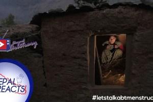 Nepal Reacts: महिनाबारी / Menstruation - TexasNepal