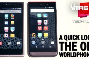 Gadget Review: A Quick Look At The Obi Worldphones - TexasNepal