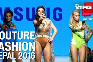 EVENTS: Couture Fashion Nepal 2016 - TexasNepal