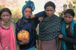 Meet the 'Himalayan Messi' - TexasNepal News