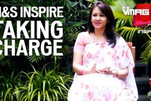 M&S INSPIRE: Taking Charge – Preeti Thapa - TexasNepal News