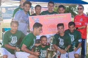 Vastika-Dallas Gurkhas Lift Dashain Cup For Third Time In A Row - TexasNepal News