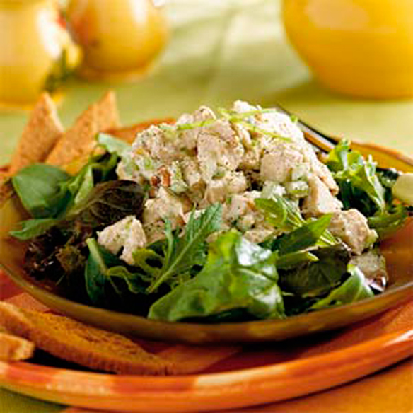 Chicken-Horseradish-Salad