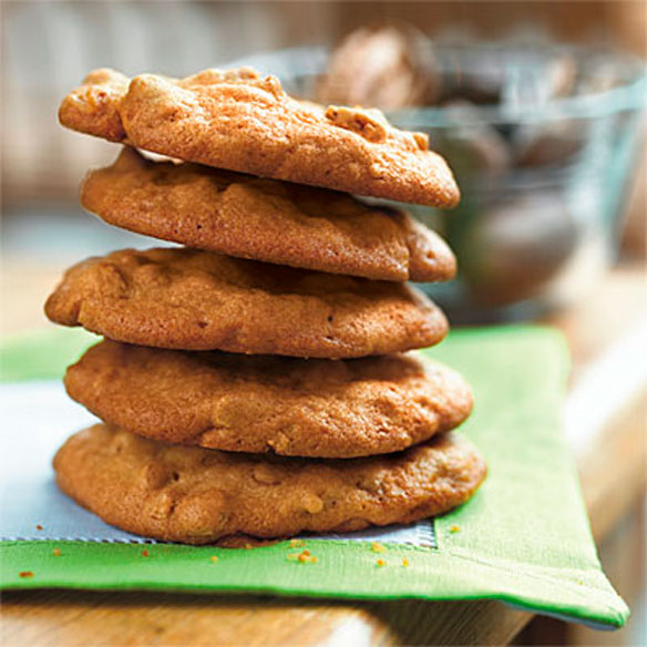 Crispy-Praline-Cookies