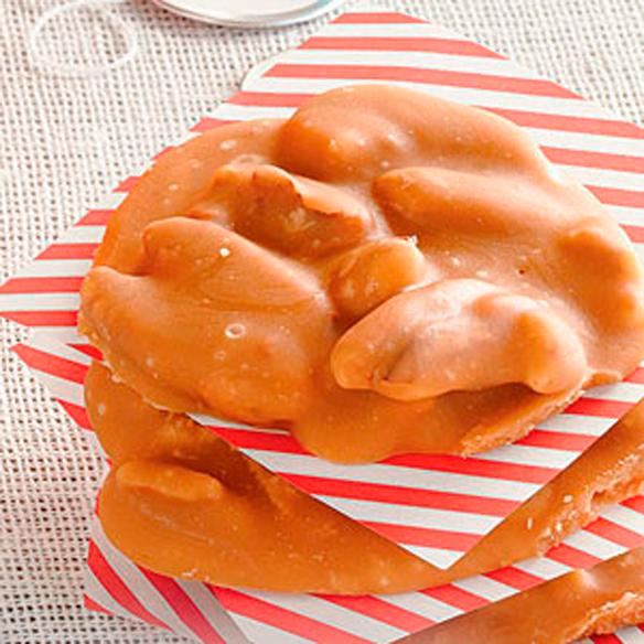 Pecan-Pralines