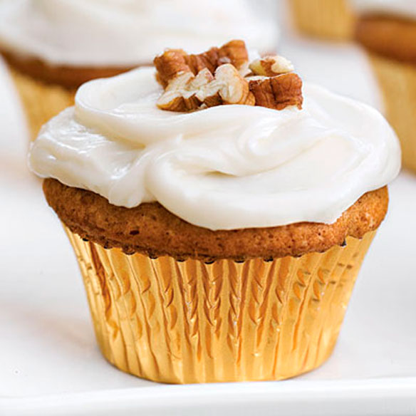 Sweet-Potato-Pecan-Cupcakes