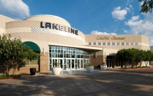 Lakeline Mall - Cedar Park TX
