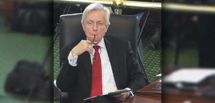 Judges rule with Texas Right to Life, against former anti-Life senator's motion to dismiss