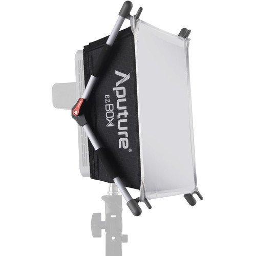 Aputure-Easybox-Softbox-Kit-for-528-672-Lights-Black-B01C77ZSH8