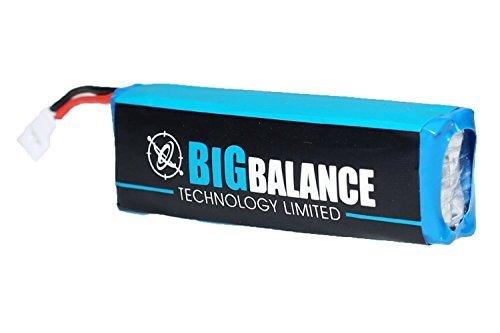 Big-Balance-BBR5-Power-Pack-GA4-Rechargeable-Battery-500mah-Black-B01484USOQ
