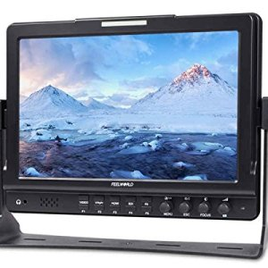Feelworld-FW1018S-101-IPS-3G-SDI-Camera-Top-Field-Monitor-Black-B01CC6KXUG