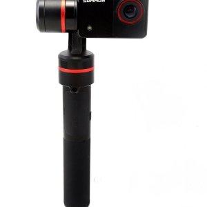 Feiyu-Brand-New-Summon-3-Axis-Stabilized-Handheld-4k-Action-Camera-Black-400068-B01GZPNDUW