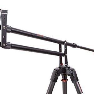 iFootage-M5-Brand-New-Mini-Crane-Professional-Video-Stabilizer-Black-B00QG6YUCG