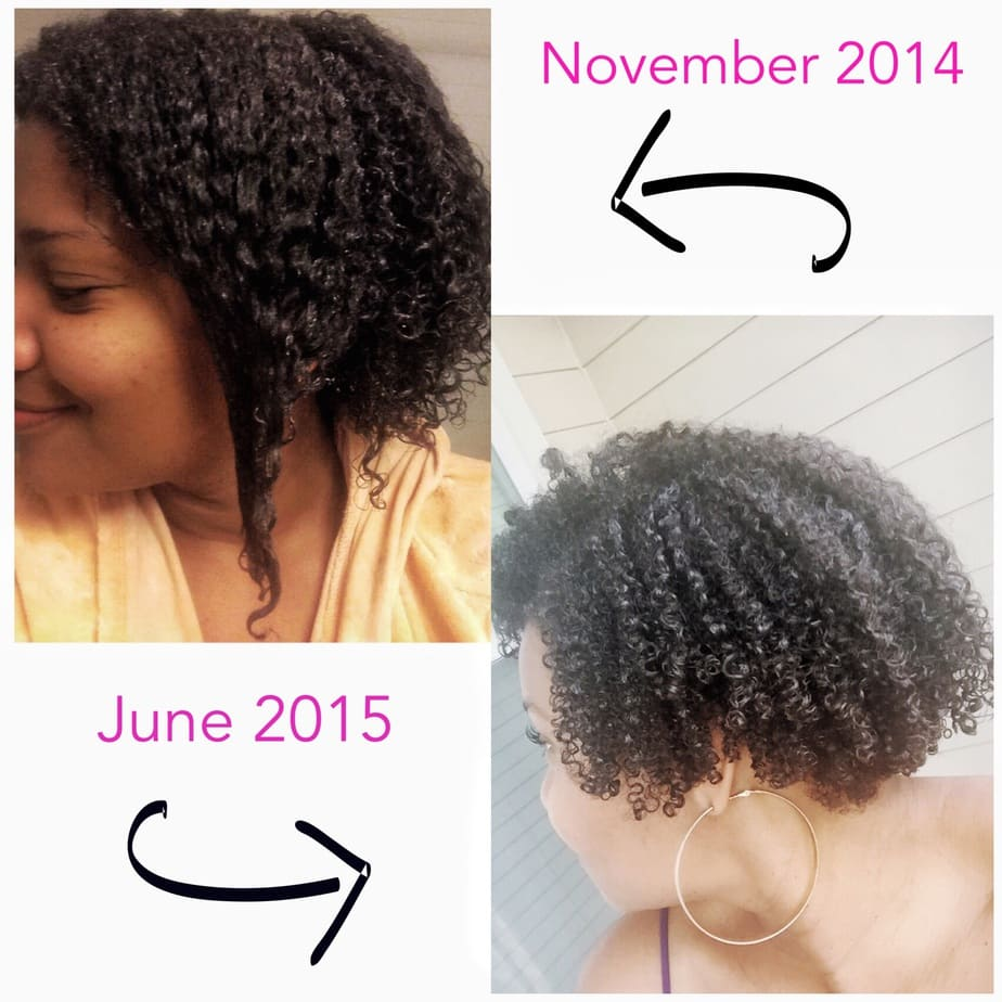 4 Ways To Define Your Natural Curl Pattern Bglh Marketplace