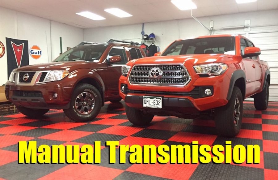 Comprehensive List of 2018 Pickup Trucks with a Manual Transmission     In the world of modern pickup trucks where 8 speed and 10 speed automatic  transmissions are becoming the norm  it s still refreshing to know that  some of
