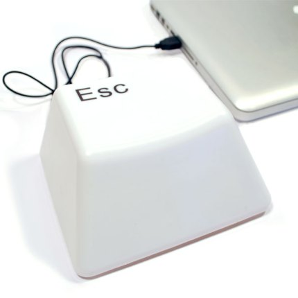 LED Keyboard Key Lamp