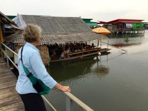 Thale Noi Market
