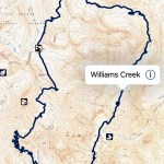 Williams Creek Loop