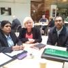 2012-04-16 Meeting with Hon Siobhan Mc Donah MP.