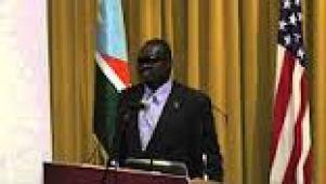Ladu, Jada Gubek (SPLM – USA)