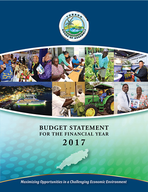 Budget Statement: Fiscal Year 2017
