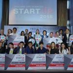 TCELS_Startup 2018