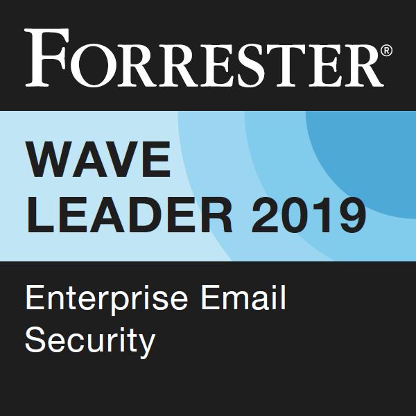 Forrester Wave Header