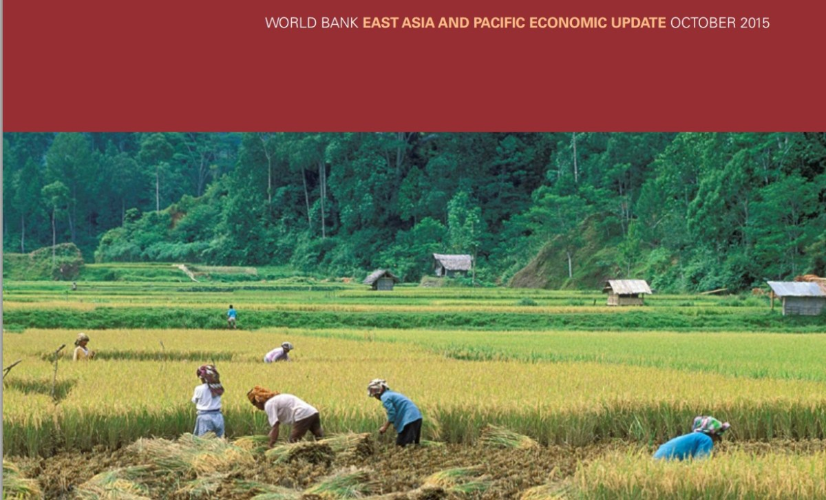 World Bank cuts Asia growht forecast, Thailand slashed to 2.5%