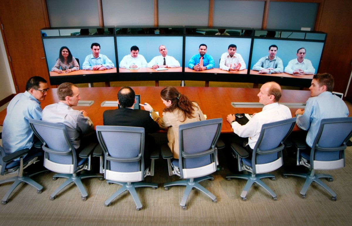 Immediate Video Conferencing Benefits