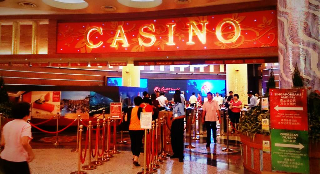 Thai Casino List - Top 10 Thai Casinos Online