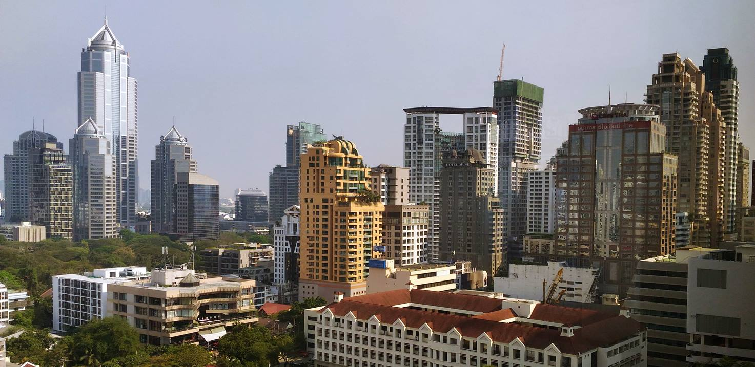 10 special privileges to enrich your visit to Bangkok in the week of Techsauce Summit