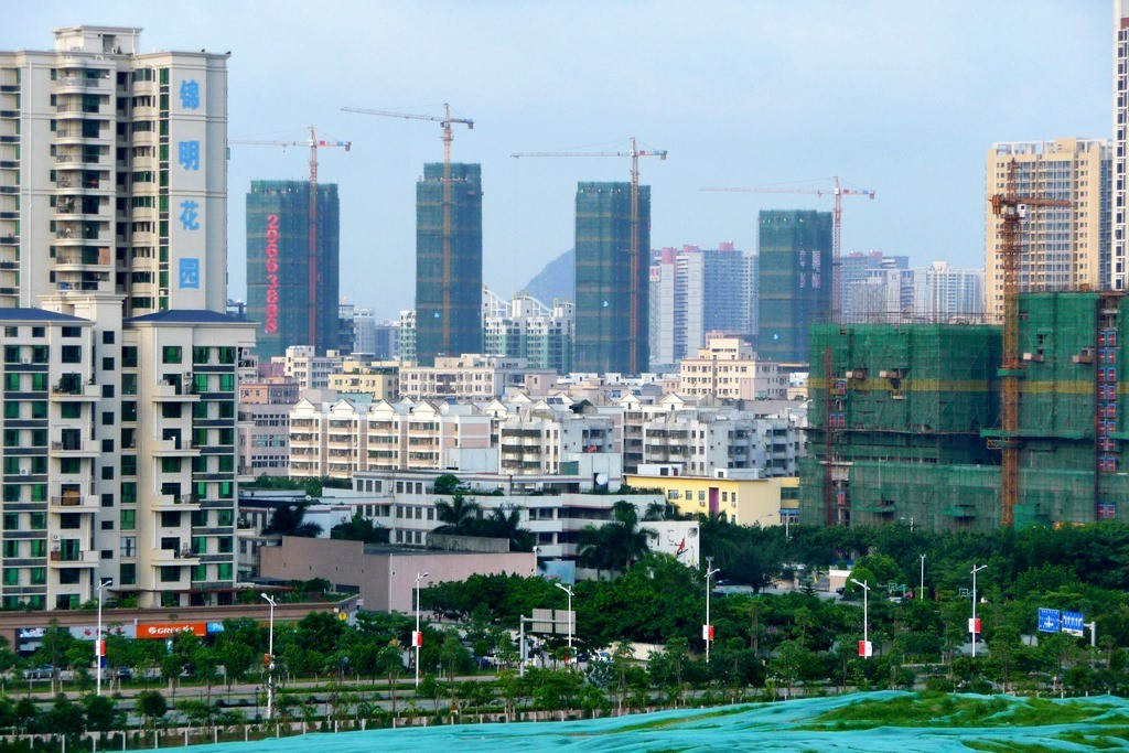 Shenyang Tries New Tack to Woo College Graduates to Buy Homes