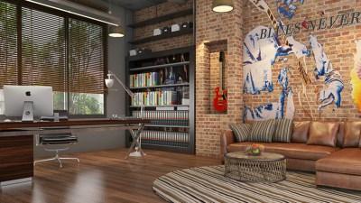 Thailand Interior Design